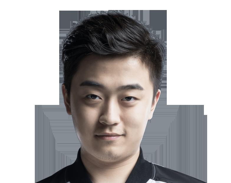Guo Hao-Tian Lies Topsports Gaming Sub Top