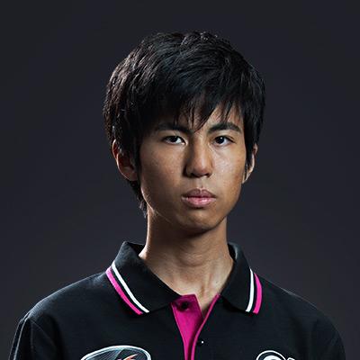 Tatsumi Suzuki Alps Crest Gaming Bot