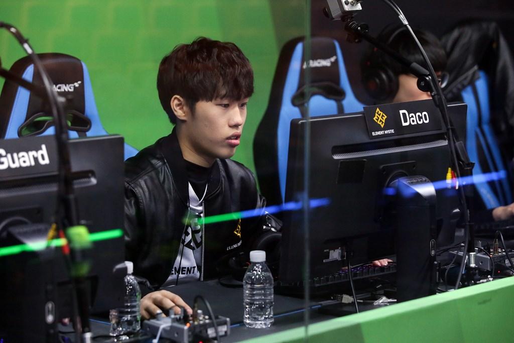 DACO  Atlanta Reign Overwatch Pro Flex Seo Dong-hyeong