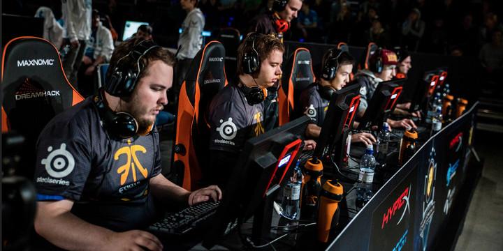Team Fnatic FN