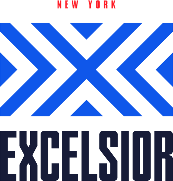 New York Excelsior Overwatch