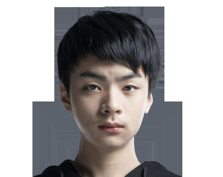 Dai Zhi Chun Able Royal Never Give Up RNG RNGU