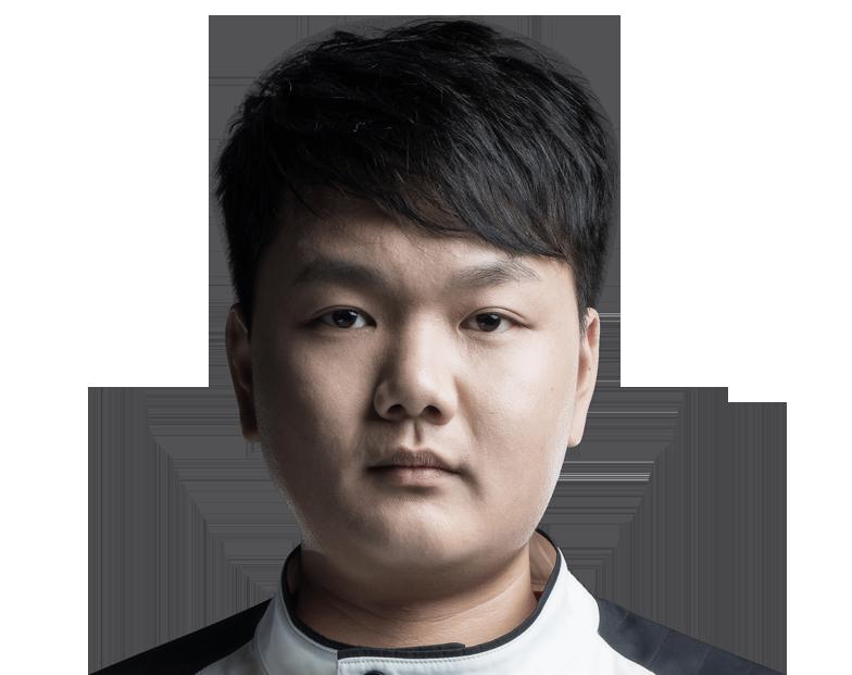 Zeng Qi YaGao JD Gaming Mid