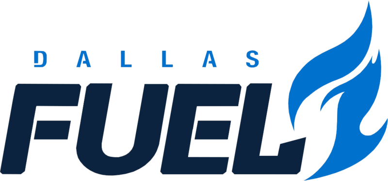 Overwatch Dallas Fuel