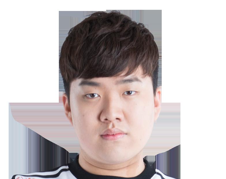 Gwon Sang Yun Sangyoon Hanwha Life Esports HLE