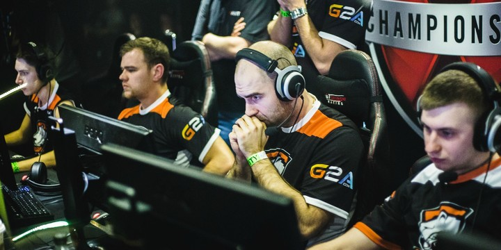 Virtus Pro Old Roster