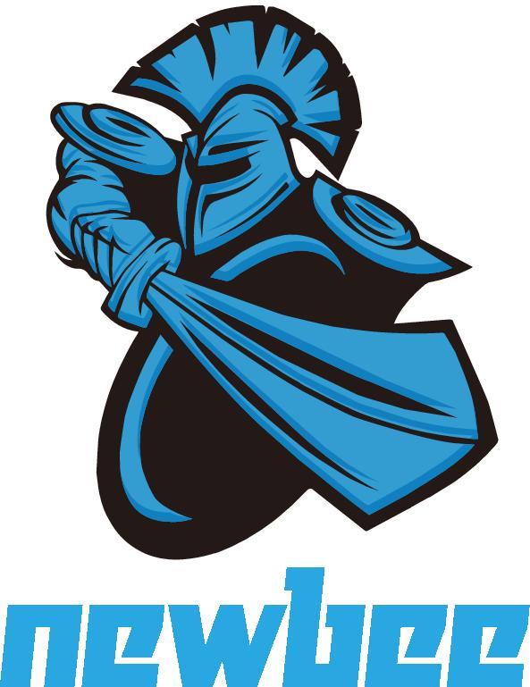 Newbee Dota 2 Team Logo