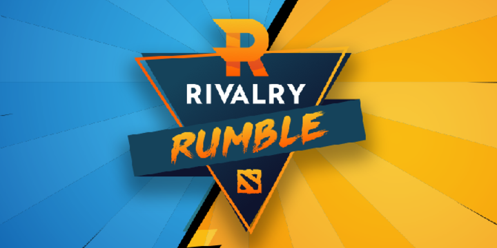 Rivalry Rumble Dota Tournament