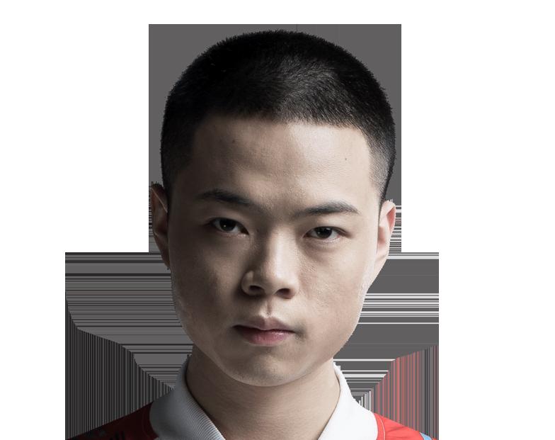 Xie Dan Eimy LGD Gaming Jungler