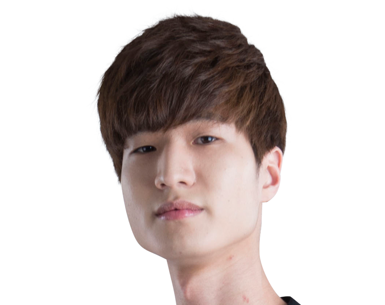 Lee Seong-hyeok Kuzan Hanwha Life Esports HLE Mid