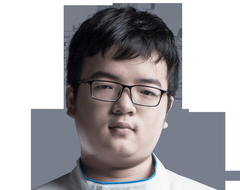 Zhao Ao-Di Freecss Vici Gaming VG Top