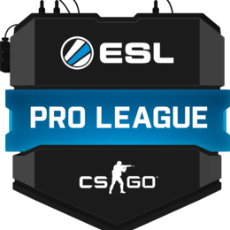 ESL Pro League 2018 Europe