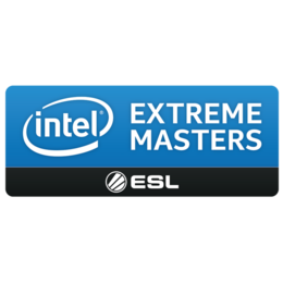 Intel Extreme Masters ESL Season 12