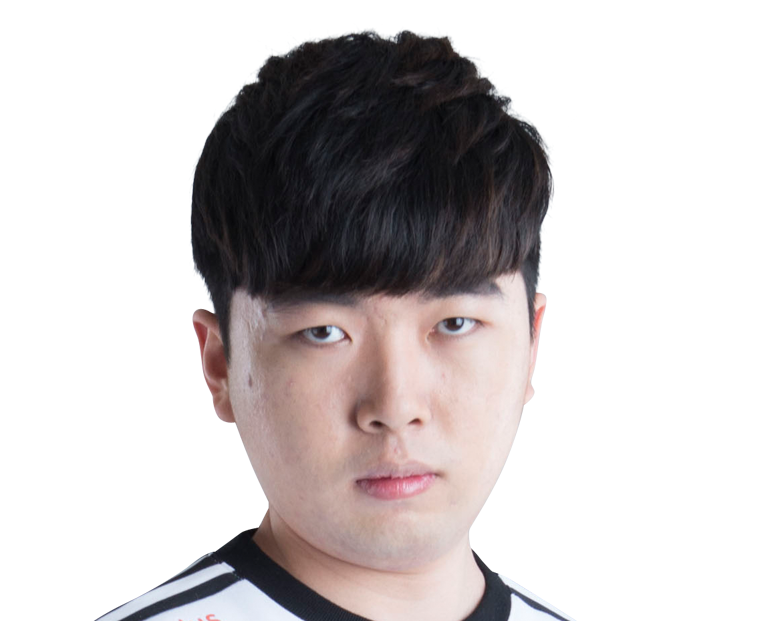 Heo Man-heung Lindarang Hanwha Life Esports HLE Top