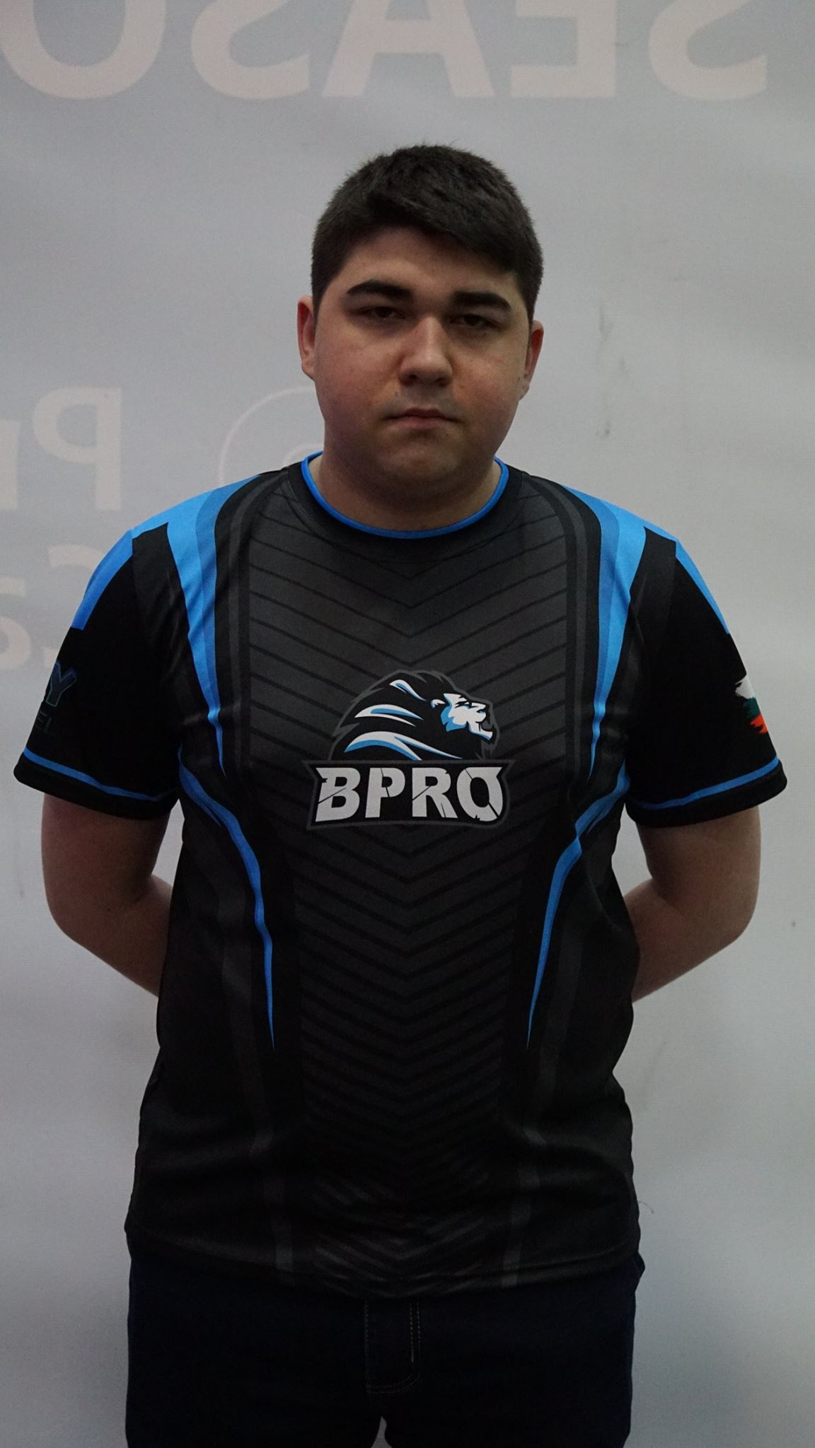 Ianko Panov Blocker BPro Gaming