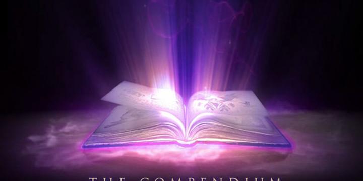 The Compendium Dota 2