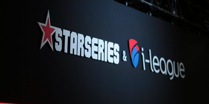 StarSeries S6 CS:GO