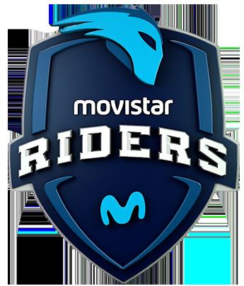 Movistar Riders MRDS Counter Strike