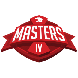 iBUYPOWER Masters IV Event Logo CS:GO