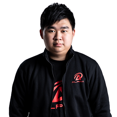 WSY Yuan Shi-Wen Alpha Esports