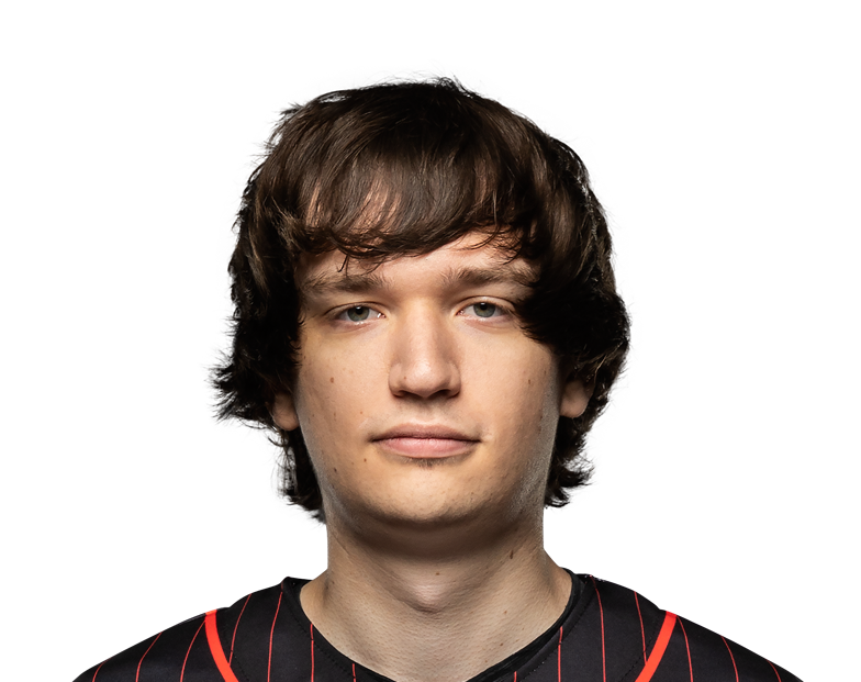 Meteos FlyQuest Academy Jungler William Hartman