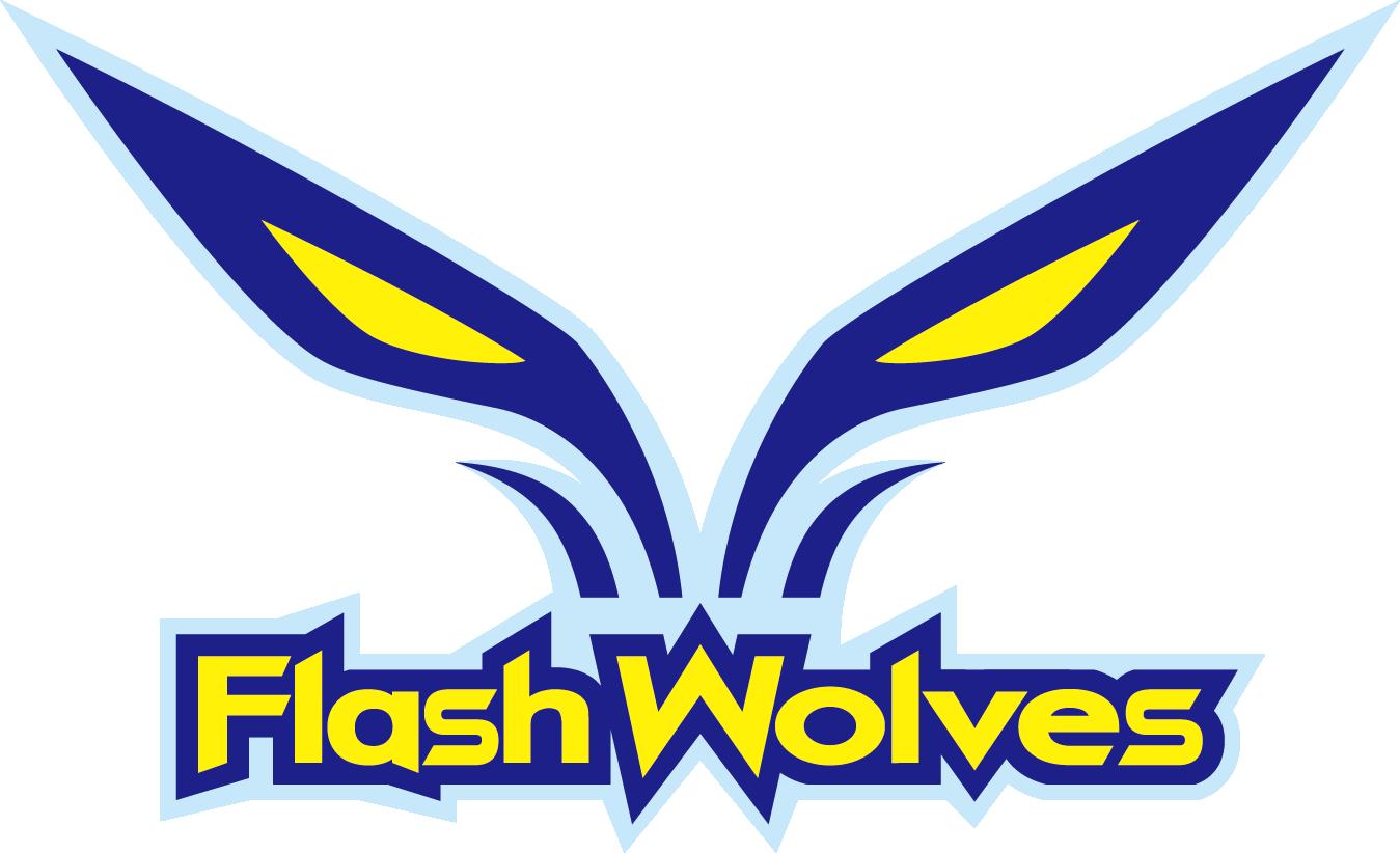 Flash Wolves League of Legends