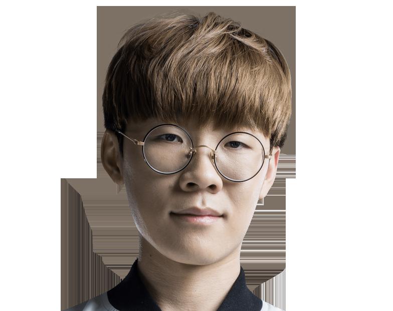 Sung Yeon-jun Flawless Rogue Warriors Jungler