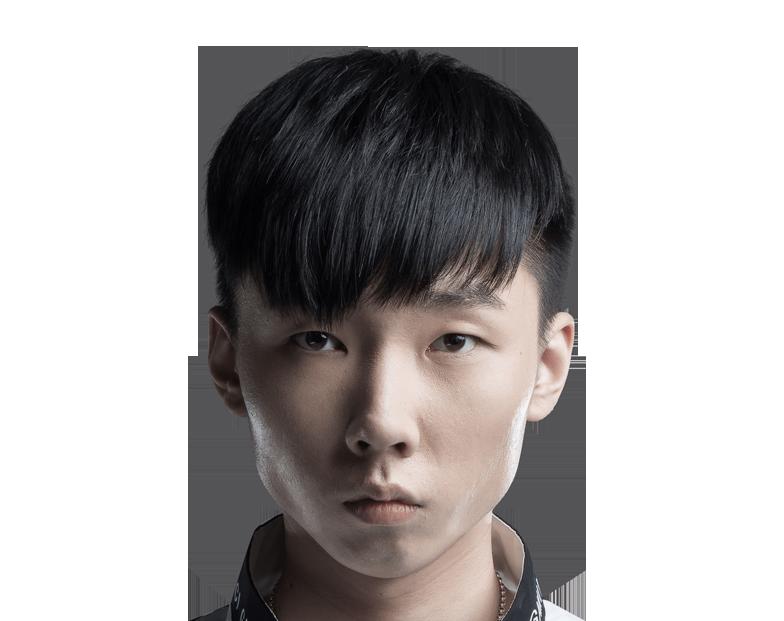 Duan De-Liang Caveman Vici Gaming VG Support
