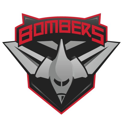 Bombers League of Legends Logo