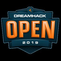 Dreamhack Open Rio de Janeiro 2019