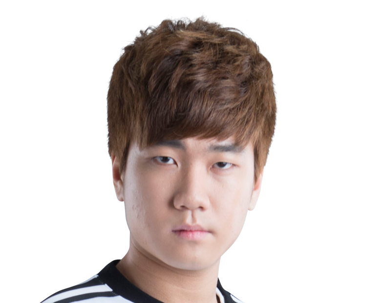 Yoon Seong-hwan SeongHwan Hanwha Life Esports HLE Jungler