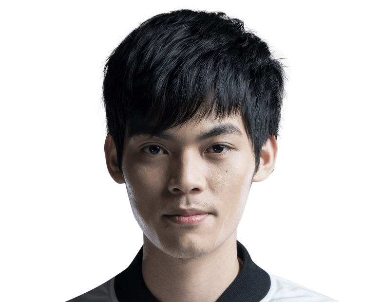 Chen Yu-Hao Mouse Rogue Warriors Top