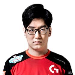 JeungMac Foxes Tank Choi Daehan
