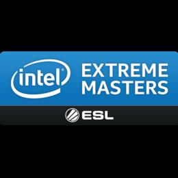 Intel Extreme Masters XIII Shanghai