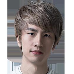 Liu Xu-Dong Ahri Ali Team We Sub Support