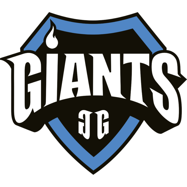 League of Legends Giants Gaming