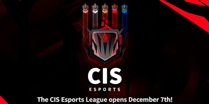 The CIS Esports League