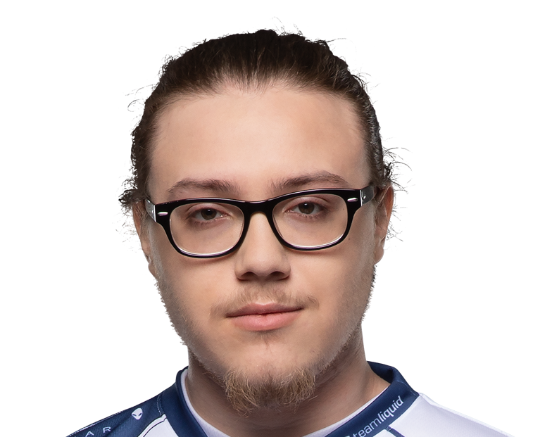 Insanity Team Liquid Academy Mid Laner David Challe