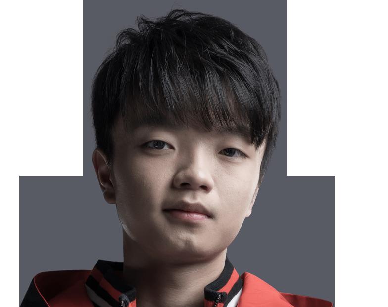 Hu Xian Zhao iBoy Edward Gaming EDG