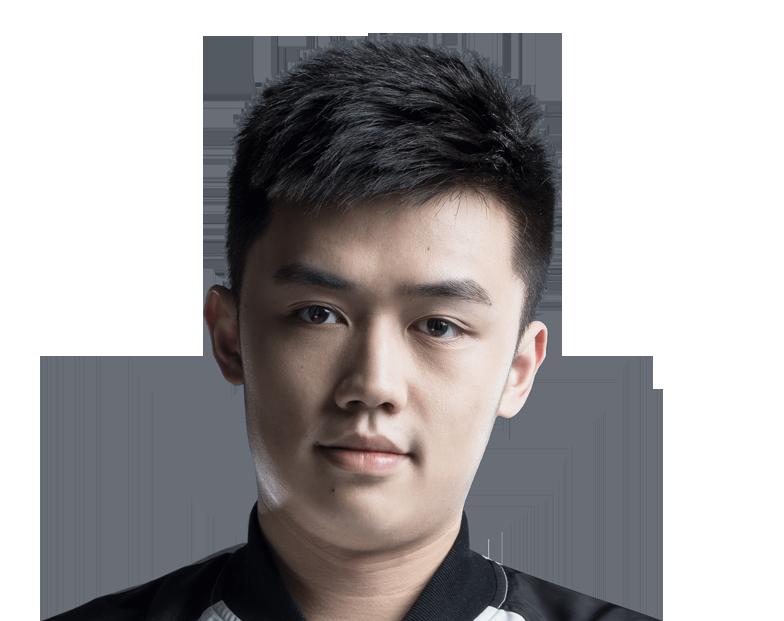 Xiong Hui-Dong Moyu Topsports Gaming Sub Top