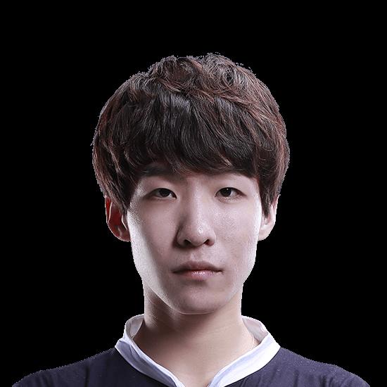 Chen Jia-Hao M1anhua Bilibili Gaming BLG Jungler