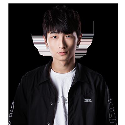 K MAD Team Support Ke Kai-Sheng