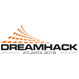 Dreamhack Open Atlanta 2018 CSGO