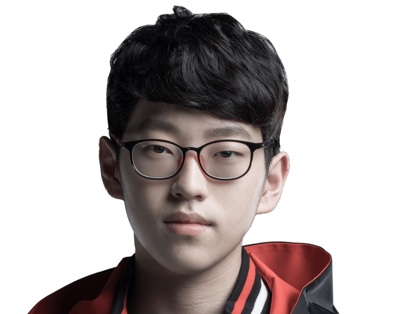 Lee Ye Chan Scout Edward Gaming EDG