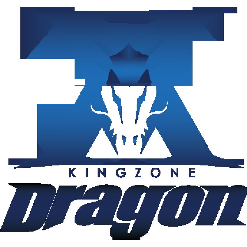 Kingzone DragonX League of Legends