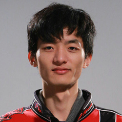 Zhang Zhicheng Lanm Vici Gaming
