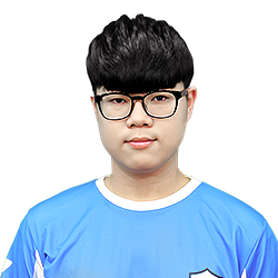 Yaki MVP PK Overwatch DPS Kim Jun-ki