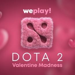 WePlay! Dota 2 Winter Madness