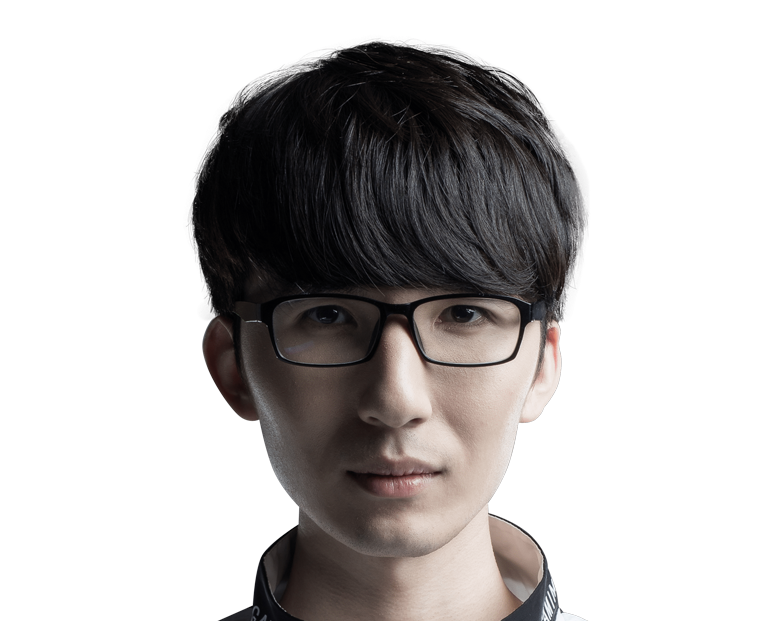 Lee Ji-hoon Easyhoon Vici Gaming VG Mid
