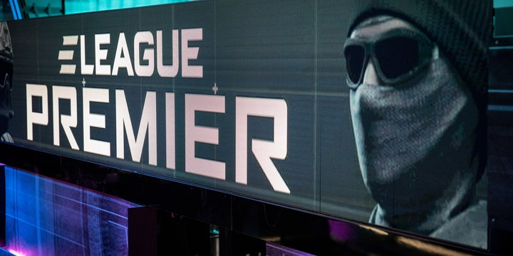 ELEAGUE Premier Best Teams